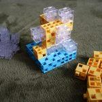 立体4目並べ!ブロックヘッドをレビュー&ルール解説