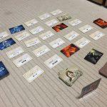 言葉を使ったボードゲーム「コードネーム」レビュー!
