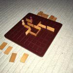 最後まで気が抜けない理詰めボードゲーム!「コリドール」レビュー
