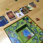 イラストと想像力を使うボードゲーム「DiXit(ディクジット)」レビュー