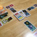 手軽にできる心理戦ボードゲーム!「コヨーテ」レビュー