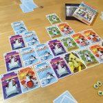 簡単だけど悩ましいジレンマあり!ボードゲーム「ペンギンパーティ」レビュー