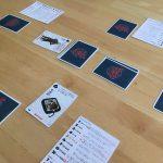 冒険と探索をテーマにしたボードゲーム「ニューロストレガシー」レビュー