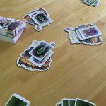ライナー・クニツィアのジレンマが悩ましいボードゲーム「ポイズン」レビュー