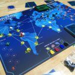 病原菌から世界を救う協力ボードゲーム!「パンデミック 新たなる試練」レビュー