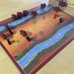 将棋が好きな人におすすめのボードゲーム!「バイソン将棋」レビュー