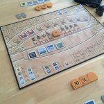 競りと麻雀を組み合わせたような名作ボードゲーム「RA(ラー)」レビュー!