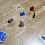 子供も大人も楽しめて、頭の体操にもなるボードゲーム「おばけキャッチ」レビュー!