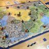 昔ながらのファンタジー世界をめぐるボードゲーム「エルフェンランド」レビュー