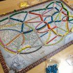 鉄道でアメリカ横断アドベンチャー!ボードゲーム「チケット・トゥ・ライド・アメリカ」レビュー