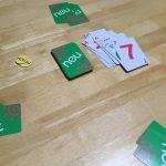 計算力も上がり、家族で手軽に遊べるボードゲーム「ノイ/Neu」レビュー!