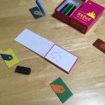 実際に絵を書く変わったボードゲーム!「エセ芸術家ニューヨークへ行く」レビュー