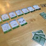 厳しい自然界で1匹の羊を1000匹に増やせ!1人用ボードゲーム「シェフィ」レビュー!