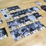 クトゥルフ神話を題材とした1人用ボードゲーム!「アーカム・ノワール 事件簿1 魔女教団の殺人」をレビュー