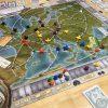 絶版となった名作ゲームを継承したボードゲーム「エアライン・ヨーロッパ」レビュー!
