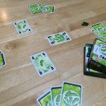 勝ったらゲーム的には負け!?ちょっと変わったボードゲーム「5本のキュウリ」レビュー!