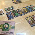 最強のマフィアを作る2人用ボードゲーム「ファミリア」レビュー!