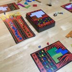 パズル系ゲームの決定版!ボードゲーム「ウボンゴ」レビュー