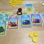 デッキを解体する珍しいボードゲーム「サンドキャッスル」レビュー