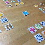子供から大人まで遊べるパズル系ボードゲーム「ナインタイル」レビュー!