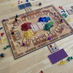 単なる競りゲーに留まらない隠れた名作ボードゲーム「バザリ」レビュー
