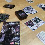 めちゃくちゃ遊びやすいボードゲーム「Gods' Gambit G ―ゴッズギャンビットG―」レビュー
