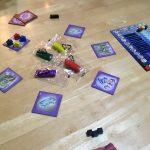 実際に粘土で作品を作る珍しいボードゲーム「バルバロッサ」レビュー!