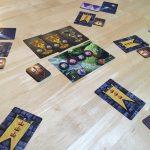 完成度の高い人狼系ボードゲーム「アヴァロン:レジスタンス」レビュー!