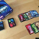 夢の迷宮を探索するボードゲーム「オニリム」レビュー!