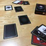 超シンプルな心理戦ボードゲーム「RED OUT(レッドアウト)」レビュー!