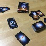 これは盛り上がる!新感覚の協力系ボードゲーム!「ザ・マインド」レビュー!